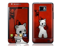 Skins for Samsung Galaxy S2