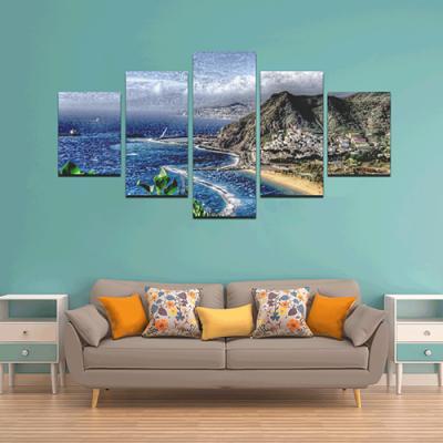 Canvas Print Sets