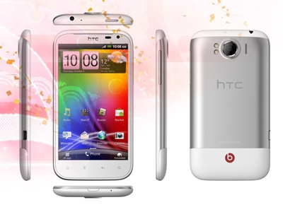 For HTC