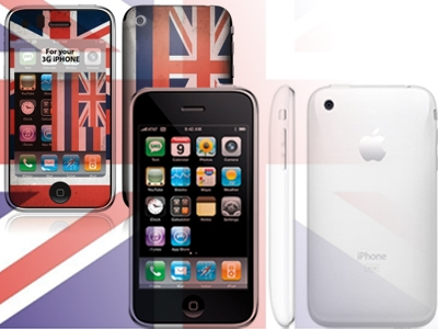 For Iphone 3G