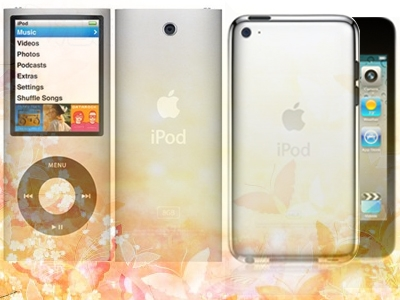For iPod