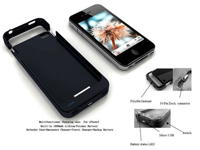 Charging Case