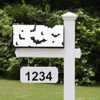 Mailbox Cover