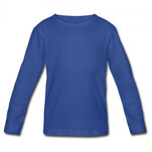 Kid s Long Sleeve Shirt Model T20 48cc21880f9