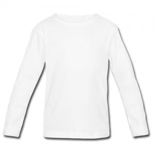 White Long Sleeve Shirt | Gommap Blog