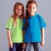 Custom Gildan Cotton Youth T-shirt Model T04