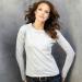 Custom Gildan Long Sleeve Shirts Ladies Model T07