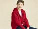 Gildan Full Zip Hooded Sweatshirt Youth(NEW) Model H05