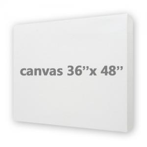Canvas Print 36 Quot X 48 Quot
