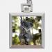 Custom Key Chain Watch (Square)
