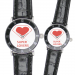 Super Lovers Photo Watch (For Women)