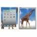 Custom Gel Skins for Ipad 3