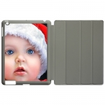 Custom Smart Cases for iPad 2, iPad 3 (New iPad)