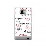Case For Samsung Galaxy S2  I9100