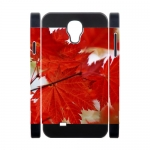 Custom Card Insert 3D Case for Samsung S4