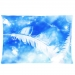 Custom Ferther Pillow Cases 20x30 (one side)