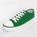 Custom Canvas Shoes Model001 (Men)