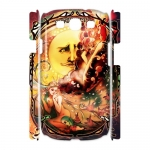 Custom Luminous Case for Samsung Galaxy S3 I9300 3D (High Resolution Printing)