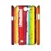 Custom Case for Samsung Galaxy Note2 N7100 3D