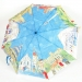 Custom  Foldable Umbrella 01