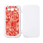 Custom Flip Case Cover Protector for Samsung Galaxy S3 I9300