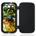 Custom Flip Case Cover Protector for Samsung Galaxy S3 I9300
