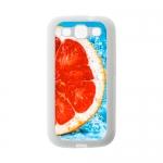 Custom Case for Samsung Galaxy S3 I9300 TPU