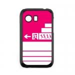 Custom Case for Samsung S5360 Galaxy Y
