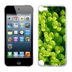 Custom Case for IPod Touch 5 TPU (Laser Technology)