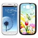 Custom Case for SamSung Galaxy S3 I9300 (Laser Technology)
