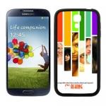 Custom Case for SamSung Galaxy S4 I9500 (Laser Technology)