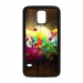 Custom Case for Samsung Galaxy S5