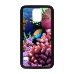 Custom Case for Samsung Galaxy S5 (Laser Technology)