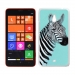 Custom Case for Nokia Lumia 1320 (Laser Technology)