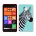 Custom Case for Nokia Lumia 1320 (Laser Technology)