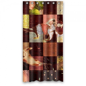 Custom Shower Curtain 36 X 72