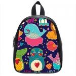 Custom Kid's School Bag Model 1601  (Small)