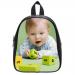 Custom Backpack Model 1601 (Small)