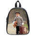 Custom School Bag Model 1601 (Large)