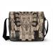 Custom Messenger Bag Model 1628