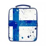 Custom Square Backpack Model 1618(2015 New Arrival)