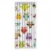 """Custom Window Curtain 50""""x108""""(One Piece)"""