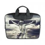 "Custom Laptop Bag Sleeve for Macbook Air 13"" Model 1624(Two sides)"