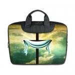 "Custom Laptop Bag Sleeve for Macbook Air 13""  Model 1624 (Twin sides)"