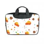 "Custom Laptop Bag for Macbook Air 11"" Model 1624(Twin sides)"