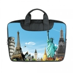 "Custom Laptop Bag for Macbook Air 15"" Model 1624(Twin sides)"