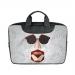 """Custom Bag for Laptop 10"""" Model 1624(Two sides)"""