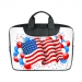"""Custom Bag for Laptop 11"""" Model 1624(Two sides)"""