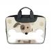 """Custom Bag for Laptop 13"""" Model 1624(Two sides)"""
