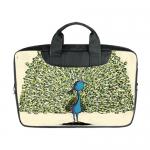 "Custom Bag for Laptop 15"" Model 1624(Twin sides)"